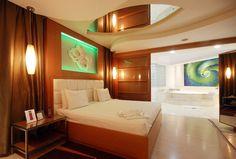 Motel Lumini - Suíte Acqua Premium