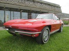 For Sale 1963 Corvette Split Window