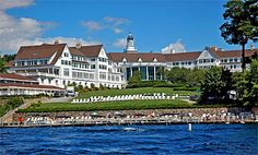 The Sagamore in Lake George, NY recommended by szsilver on Mouthee
