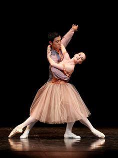 Royal NZ Ballet