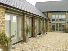 Barn Frames - traditional - exterior - london - Britannia Joinery Orangery Roof, Paint Trim, Light Brick, Kerb Appeal, Roof Lantern, Planning Permission, Traditional Exterior, Joinery, Ground Floor