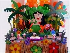 Lilo and Stitch Party Decorations - Bing Images