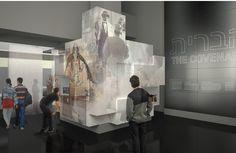 The New Core Exhibition - Beit Hatfutsot
