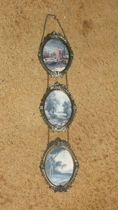 Wall Hanging - Picture Frames - Made in Italy in the Other Antiques & Collectables category was listed for on 18 Jul at by amazingfindz in Nelspruit Picture Frames, Italy, Antiques, How To Make, Pictures, Stuff To Buy, Portrait Frames, Antiquities, Photos