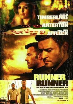 دانلود فیلم Runner Runner 2013 http://moviran.org/%d8%af%d8%a7%d9%86%d9%84%d9%88%d8%af-%d9%81%db%8c%d9%84%d9%85-runner-runner-2013/ دانلود فیلم Runner Runner محصول سال 2013 کشور آمریکا با کیفیت Blu-ray 720p و لینک مستقیم  اطلاعات کامل : IMDB  امتیاز: 5.6 (مجموع آراء 48,570)  سال تولید : 2013  فرمت : MKV  حجم : 600 مگابایت  محصول : آمریکا  ژانر : جنایی,