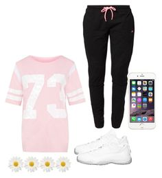 Dance class - hip hop by honeyswagger23 on Polyvore featuring beauty, Cameo Rose and Only Play
