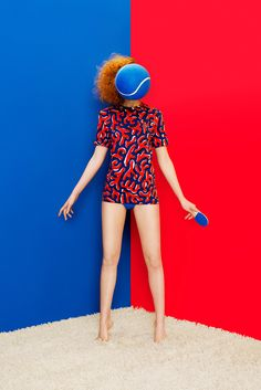 Brilliant imagery by Canadian photographer and art director Jolianne L