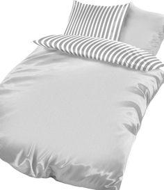 Diskret Microfaser Bettwäsche 135x200 Hohe QualitäT Und Preiswert Bettwäschegarnituren Bettwaren, -wäsche & Matratzen