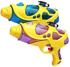 ans Disney Toy Story Buzz Lightyear Twin Pack Eau Blasters Pistols Âge 3