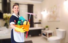 Empregada Doméstica com disponibilidade para dormir no emprego   Com experiência comprovada   ...