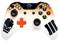 Zombie Xbox One Rapid Fire Modded Controller 40 Mods for COD Destiny, GOW Quickscope, Jitter, Drop Shot,. Video Games Xbox, Xbox Games, Arcade Games, Xbox Wireless Controller, Game Controller, Nintendo Switch, Control Xbox, Playstation, Cod Bo3