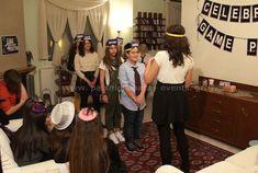 CELEBRITY GAME PARTY Game Party, Celebrity, Events, Dresses, Fashion, Pictures, Vestidos, Moda, La Mode
