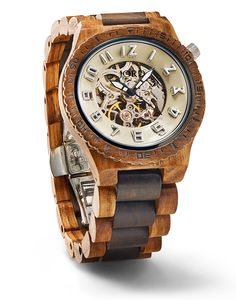 Shop For Wood Watches by JORD