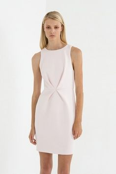 SPACE AND TIME DRESS