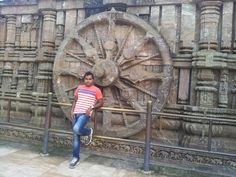Kakatpur in Odisha. See Photo, Four Square, Lion Sculpture, Statue, Places, Board, Sculptures, Planks, Lugares