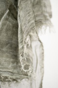 by mae In China, Hygge, Mood Images, Textiles, Linens And Lace, Slow Living, Wabi Sabi, Natural Linen, Textures Patterns