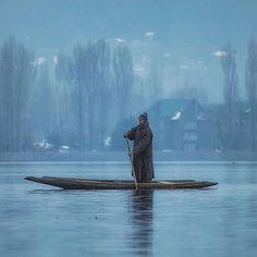 Kashmir. 📷:@prasun.mitra . . . . . . #Kashmir #Lake #shikara #boatman #water #blue #travelgram #daily #exploringtheglobe by luke_smithwick. kashmir #travelgram #blue #lake #shikara #daily #boatman #water #exploringtheglobe #eventprofs #meetingprofs #popular #trending #events #event #travel #tourism [Follow us on Twitter (@MICEFXSolutions) for more...]