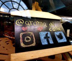 Arte pasión y tradición por el café  así es el mejor lugar para compartir el café ideal #AromaDiCaffé.  Síguenos en todas nuestras redes sociales y comparte tus mejores momentos con nosotros!  #AromaDiCaffé #SaboresAroma #MomentosAroma #Caracas #Café #QuieroUnCafé #BuscandoElCafé #Twitter #Instagram #Coffee #CoffeePic #CoffeeMoments #CoffeeBreak #CoffeeTime #CoffeeLovers #InstaMoments #InstaCoffee