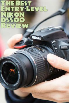 The Nikon D5500 is the currently the newest and most advanced camera in Nikon's entry Level DSLR lineup, which also includes the D3200, D3300, D5200 and the D5300 cameras.  Designed as an update to the D5300, the Nikon D5500 has been available since February 2015 and continues to be a very capable camera at an affordable price point.  Most importantly, it produces high image quality that rivals Nikon's more expensive cameras.