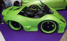 Lamborghini ATV