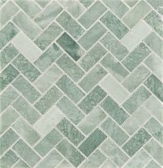 Ming green marble herringbone pattern- trying to find this somewhere!