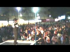 CLEARWATER TributoaCreedence.com.ar  Villa Gesell Cultural 2009 - Have y...