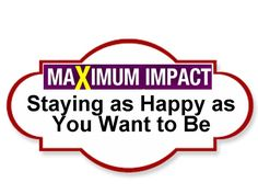 Staying as Happy as You Want to Be - Make Maximum Impact How To Become, How To Make, Destiny, Dreaming Of You, Learning, Happy, Art, Ser Feliz, Kunst