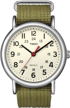 Timex Unisex