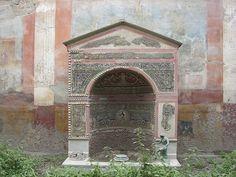 Rains Cause More Damage at Pompeii
