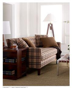 I love my sofa!