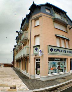 Office de Tourisme de Cayeux-sur-Mer (photo Le Galet de Cayeux)