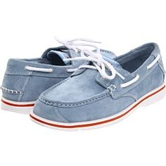 shoes? Sperry Top-Sider