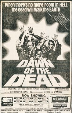 I'd read a lot about this movie in Starlog and Starburst magazines and I really wanted to see it. Alas I was five years away from being of l...