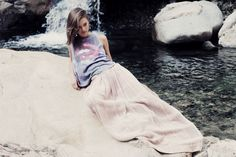 """WILDFOX Pre-Fall 2013 LookBook """"Into The Wild""""   The Cool Hour   Style Inspiration   Shop Women's Fashion"""