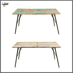 gleam(グリーム)廃材でつくる家具の販売   テーブル   dining table 150