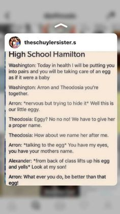 """OMG THIS IS HILARIOUS I LOVE IT even tho they spelt Aaron Wrong >>> Ham broke it! """"Take my guns, make me proud, son."""""""
