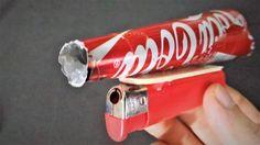 4 CRAZY Life Hacks With Glue Gun