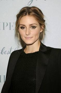 The Olivia Palermo Lookbook : Olivia Palermo Celebrates the Holidays at the Piperlime SoHo Store.