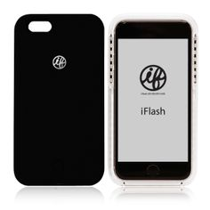 <10月21日発売開始>iFlash Black for iPhone7
