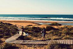 It's a paradise!