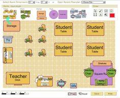 397 Best Classroom Floor Plan Images Classroom Primary School