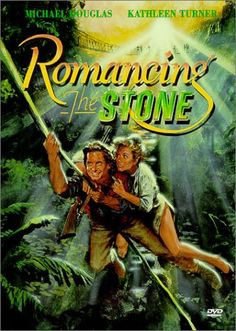 romancing the stone | ... Romancing the Stone: The Project Emerald Saga / Romancing_the_Stone