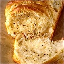 BUTTERFLAKE HERB LOAF Based on a Bake-Off® winner from 1964, this loaf is tender and buttery, perfect for a special occasion bread basket. See the tips below for ways to change up the flavor.