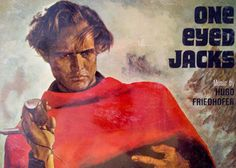 One Eyed Jacks Original Motion Picture Soundtrack by ThisVinylLife