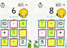 5 Excellent New Math iPad Apps for Kids ~ Educational Technology and Mobile Learning