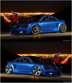Audi_TT_by_TK_tuning.png (1400×1596)Would be great, if only the TT had a mid-engine. I still like the general idea though, especially the wheels on the bottom image. vw53a
