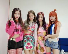 BlackPink ,As if it's your last