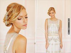 bride style wedding looks   CHECK OUT MORE IDEAS AT WEDDINGPINS.NET   #weddingfashion