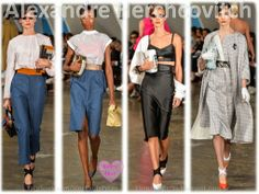 São Paulo Fashion Week - Summer 2015 - SPFW