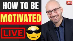 How to be motivated in life and business. We all get inspired to do something but taking action is the key to success. Thing is, you need to motivation to su. Success Video, Video Contest, Entrepreneurship, Money, Motivation, Live, Videos, Youtube, Youtubers